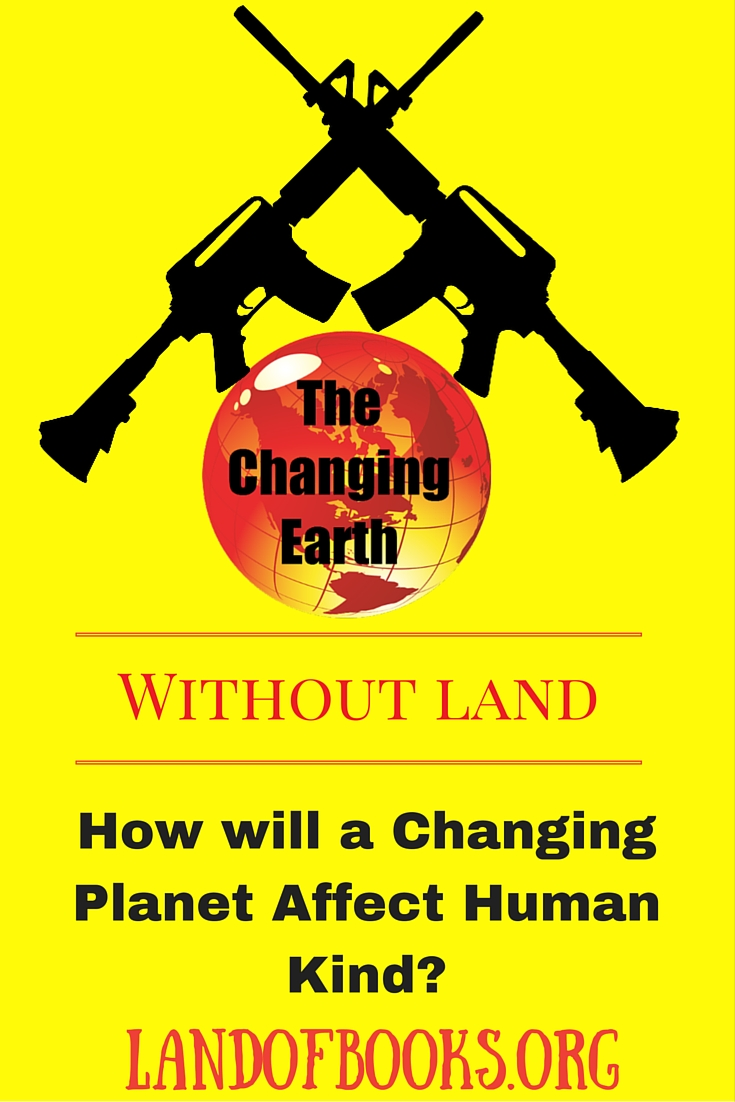 Changing Planet's Affect on Humans