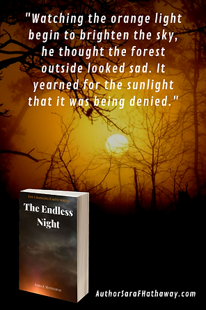 The Endless Night Ch 22