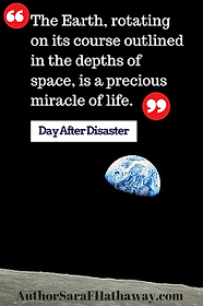 Day After Disaster Ch 1