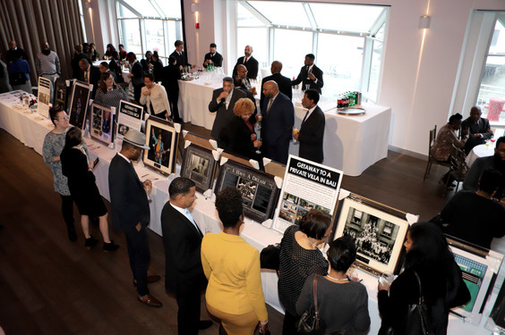MLK 2019 Group at auction tables.JPG
