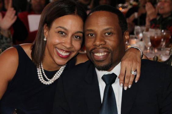 MLK 2019 Speaker and Husband.JPG