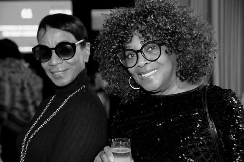 MLK 2019 Two Ladies Posing Half Length.J