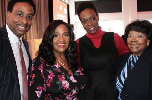 Nate Fields and Three Women MLK2019.JPG
