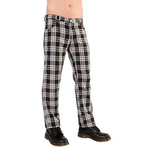 Pantalons ''Tartan''