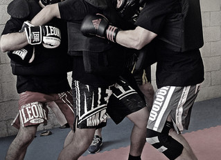 What Is Real Krav Maga?