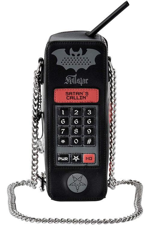 Sac à main ''Satan's Calling''