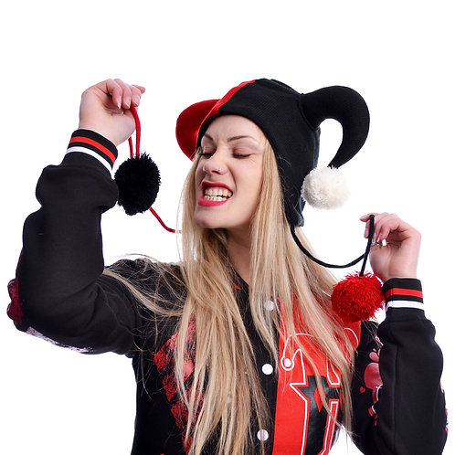 Tuque Jester