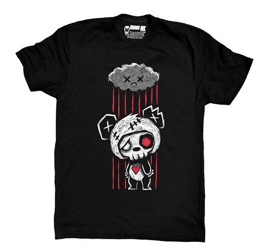 A bad day t-shirt homme