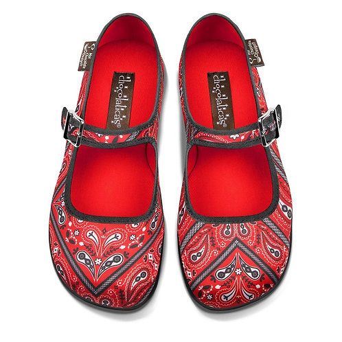Chaussures ''Bandanas''