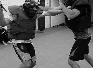 Why we train hard?