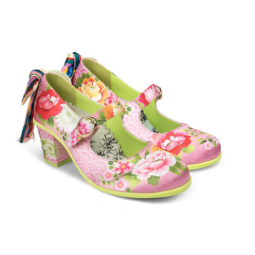 Chaussures ''Kimono''