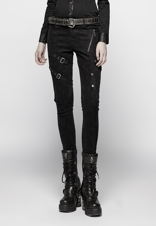 Pantalons ''Gothic Trooper''