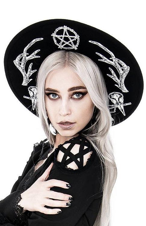 Chapeau ''Pagan''