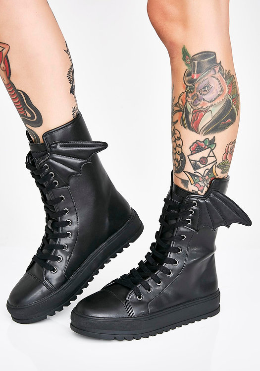 Chaussures ''Fang''