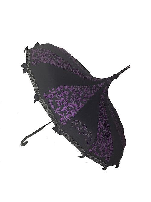 Parapluie ''Purple Swirl''