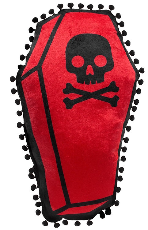 Coussin ''Coffin''