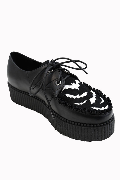 Creepers ''Rebel''