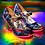Thumbnail: Chaussures ''Paint''