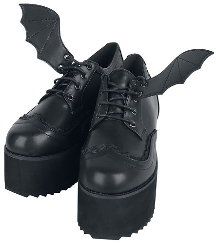 """Creepers ''Willow"""""""