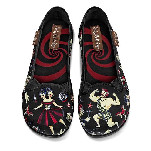 Chaussures ''Freak Show'