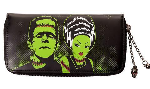 Portefeuille Frankenstein