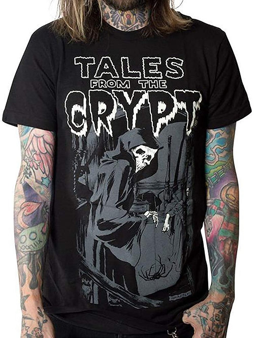 T-Shirt ''Tales from the Crypt Grim''