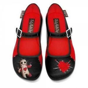 Chaussures ''Voodoo''