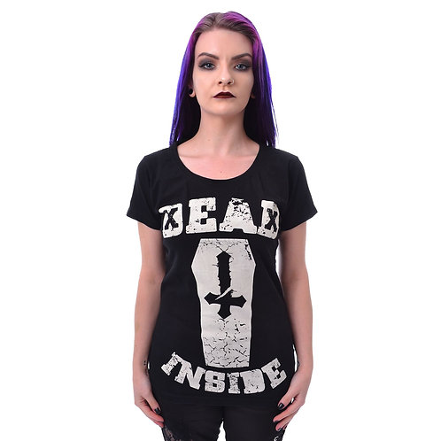 T-shirt ''Dead Inside''