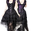 Thumbnail: Robe de bal Ophelie