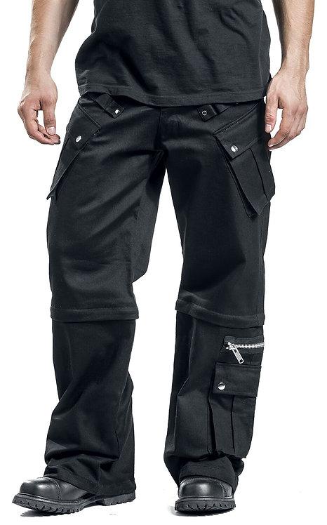 Pantalons ''Nixon''
