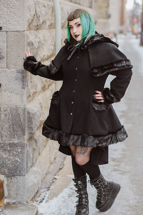 Manteau lolita