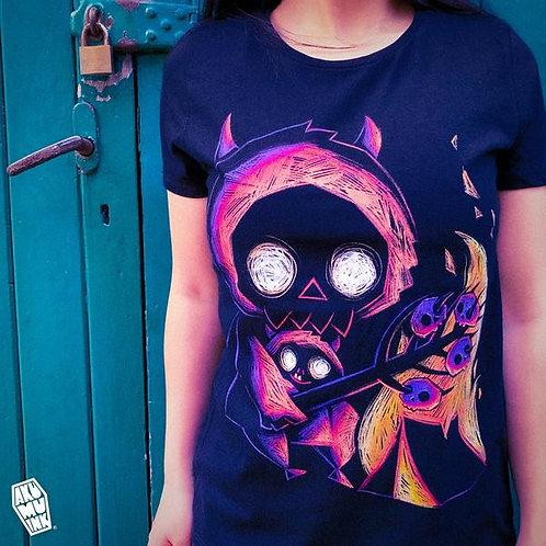 T-Shirt ''ENDANGERED''