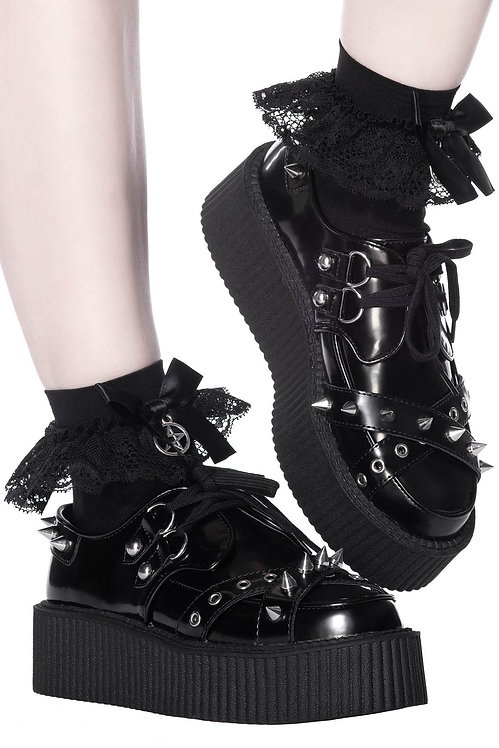 Creepers ''Twisted''