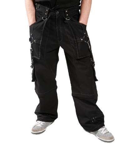 "Pantalons ""Baggy"" 9291"