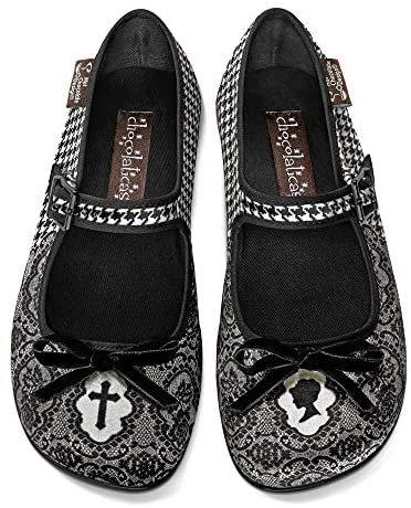 Chaussures ''Simonette''