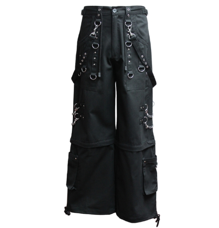 Pantalons ''Baggy'' 9922