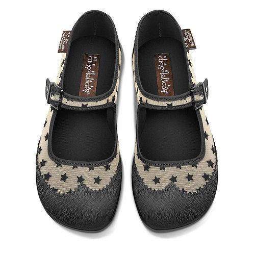 Chaussures ''Havana Stars''