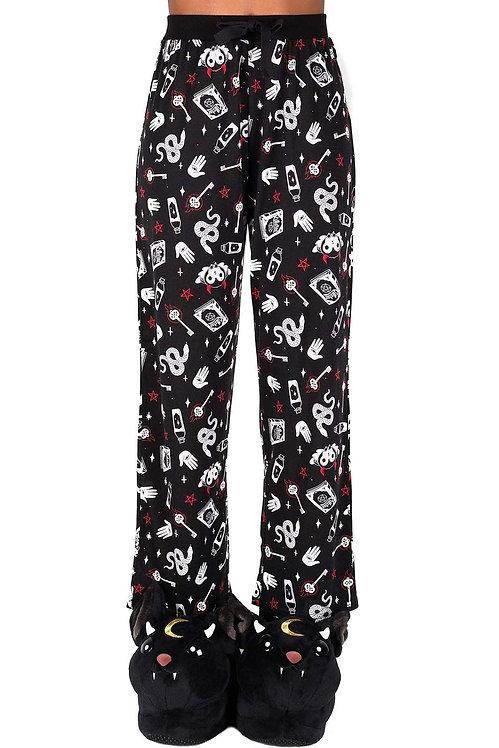 Pantalons de Pyjama ''See U in Hell''