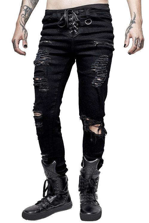 Pantalons ''Diablo''