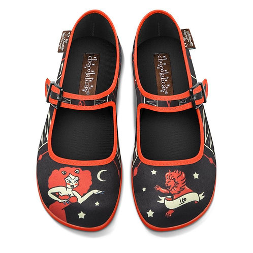 Chaussures ''Leo''