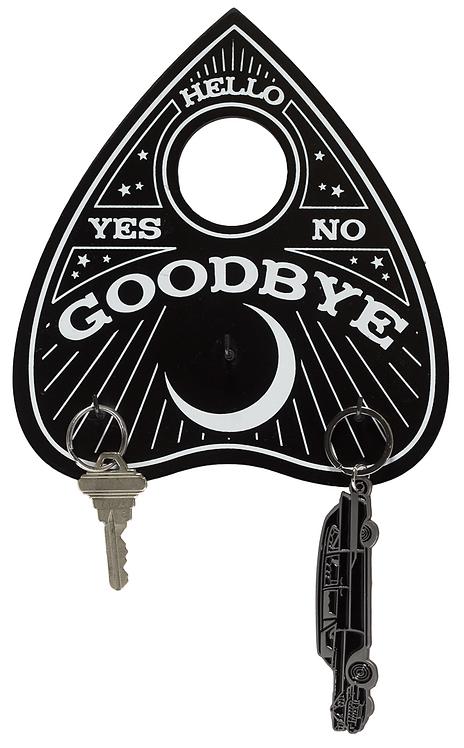 Rack à clés ''Ouija''