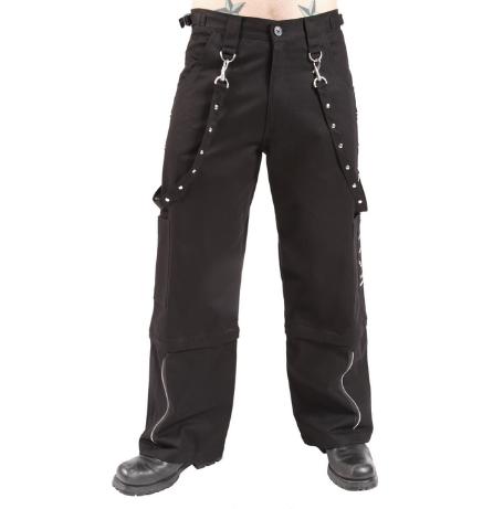 Pantalons ''Baggy'' 9499
