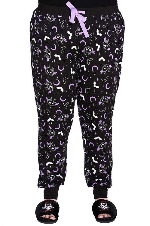 Pantalons de Pyjama ''Batty''