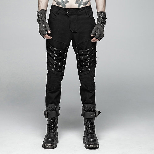 Pantalons WK-357