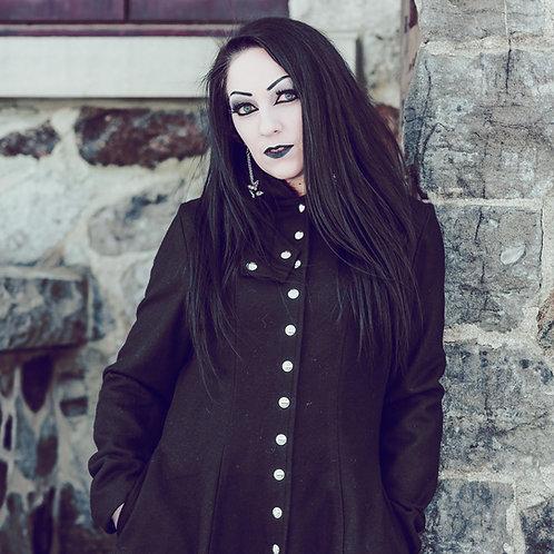 Manteau Priestess