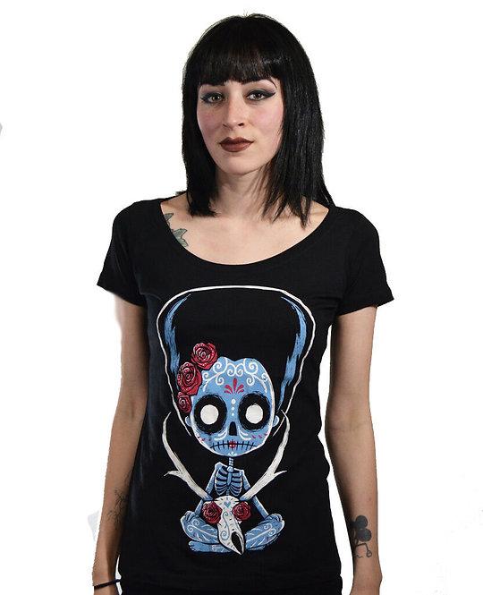 T-Shirt ''PRONGHORN CATRINA''