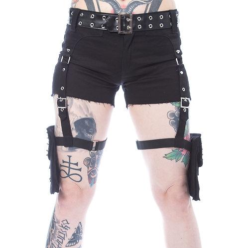 Shorts ''Violet''