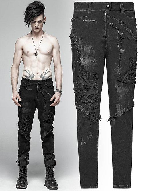 Pantalons WK-369