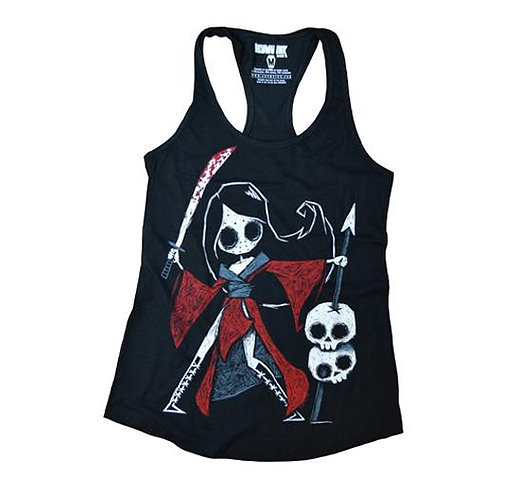 Camisole ''THE LAST TOKYO''
