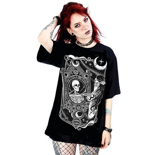 T-shirt ''Mirror''